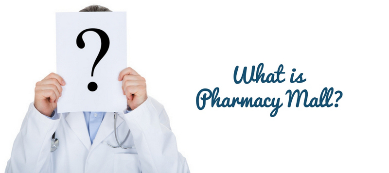 What is Pharmacy Mall